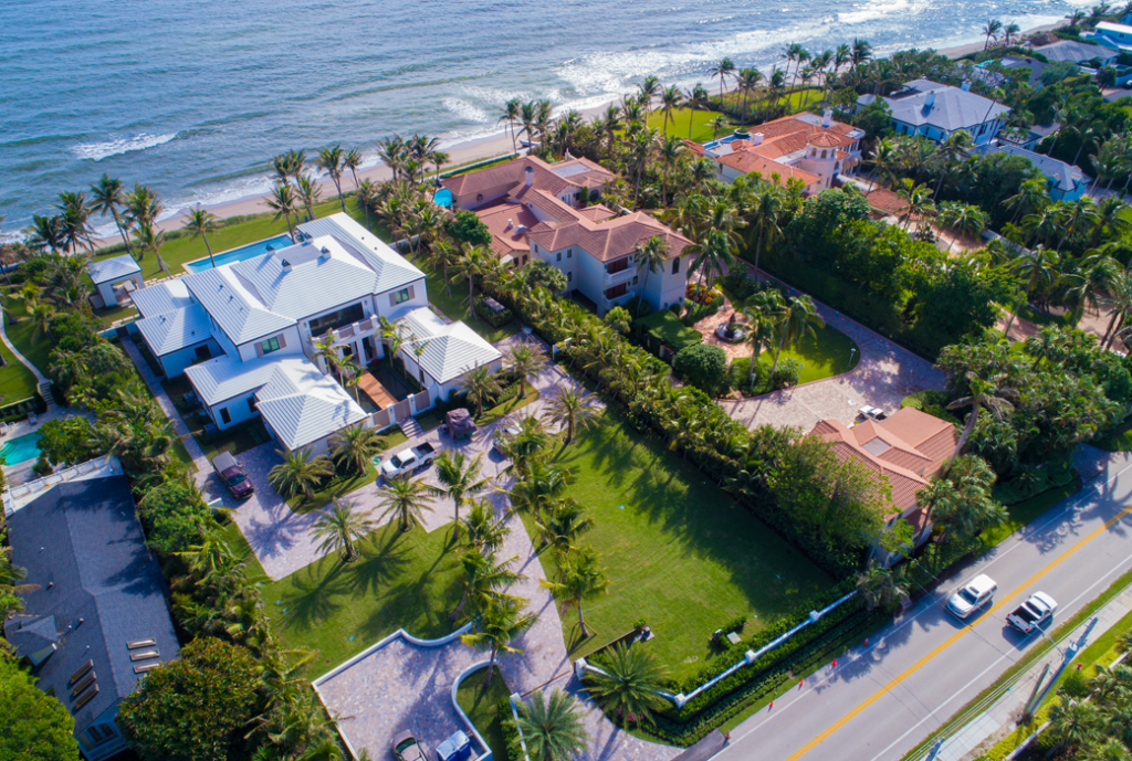south florida home prices